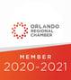 Orlando Regional Chamber Member