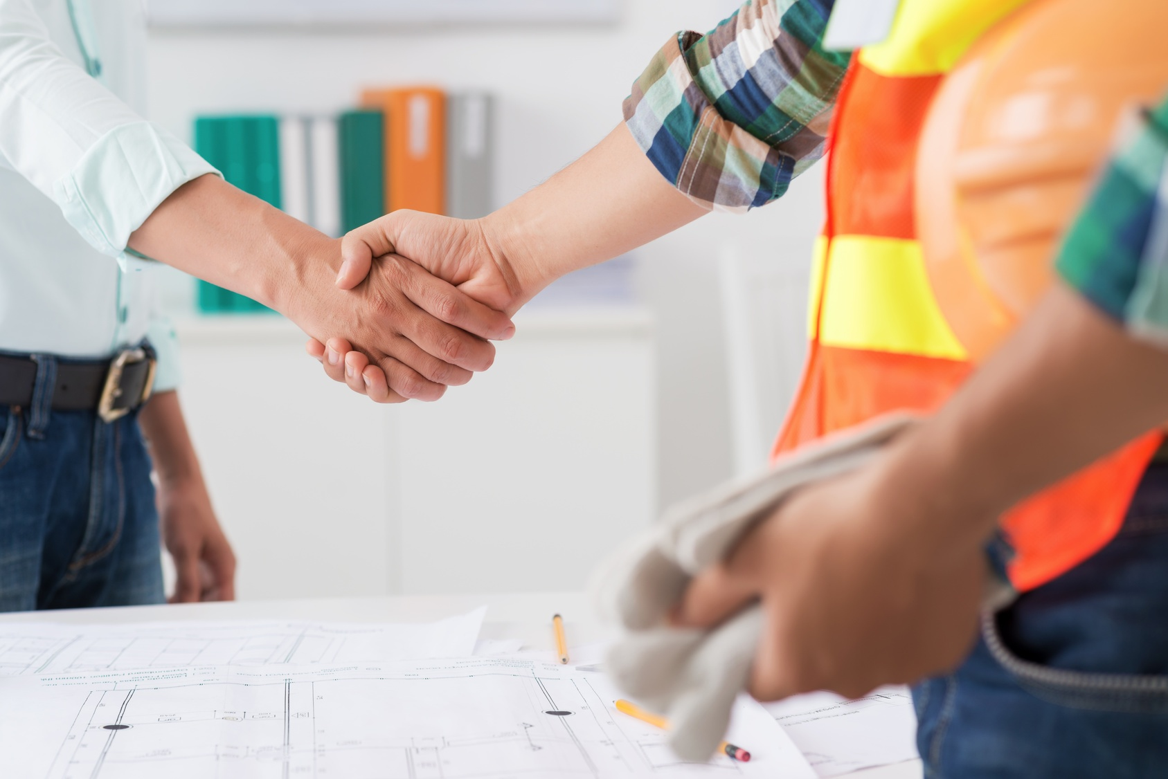 7 Reasons Why Subcontracting May Be Right For You