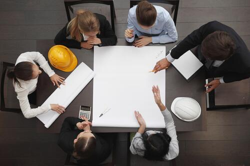Benefits of Teaming and Subcontracting in the Environmental Business