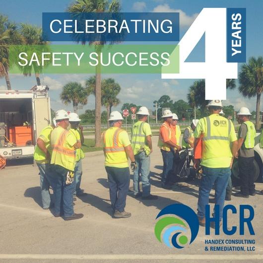 Celebrating Safety Success Blog Image