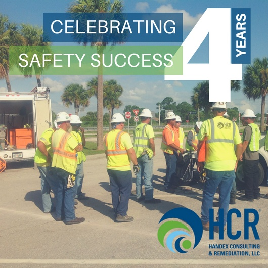 Celebrating Safety Success Blog Image