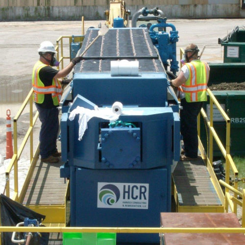 Temporary Dewatering Services/Equipment Sales