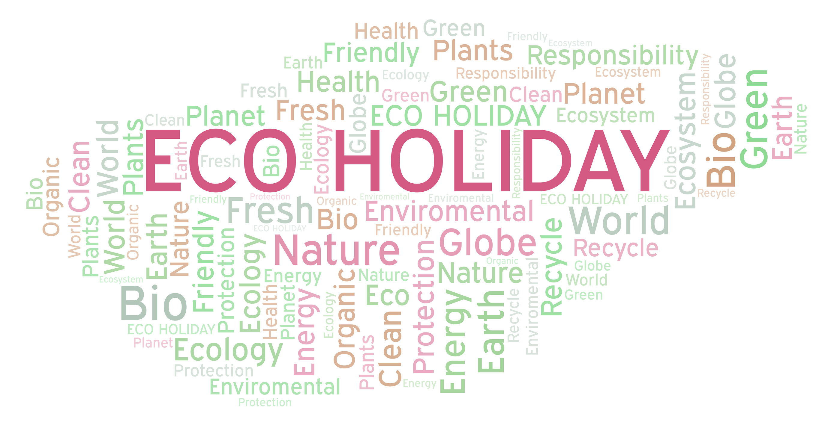 Eco-Friendly Holiday