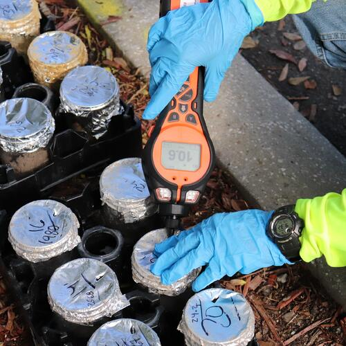 Environmental Site Assessments & Remedial Investigation