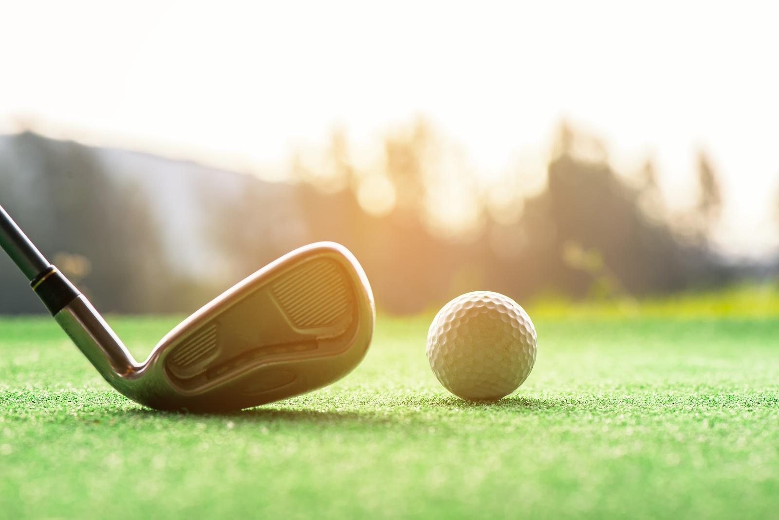 HCR Golf Tournament