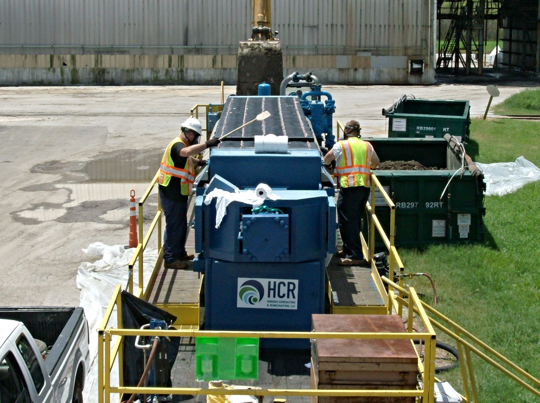 3 Industrial Dewatering Methods: Which One is Right for You?