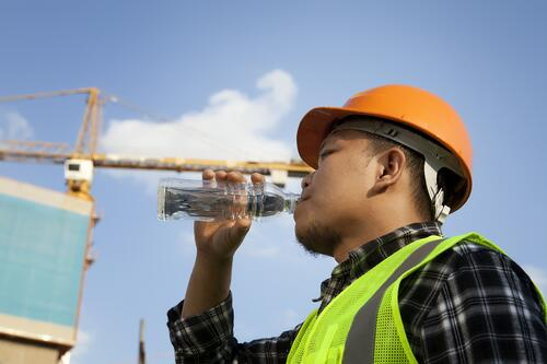 Safety Tips for Working in Extreme Heat
