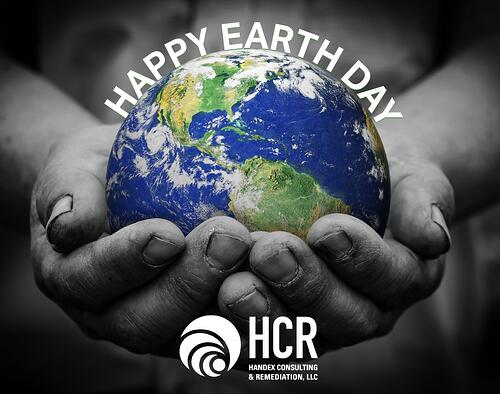 Earth Day 2016 and You