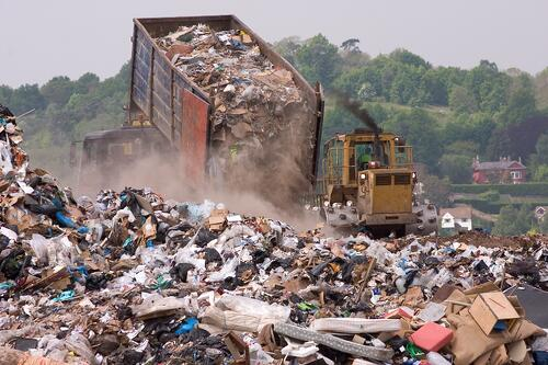 Landfill Problems & Solutions