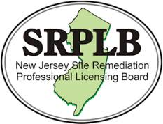 New Jersey Site Remediation Professional Licensing Board
