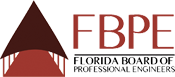 State of Florida Board of Professional Engineers