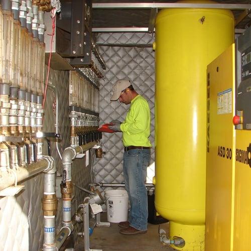 Operations Monitoring Maintenance