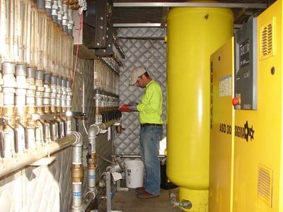 Operations Monitoring & Maintenance (OM&M)