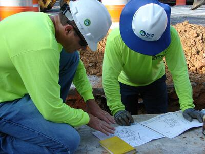 Professional Engineers Geologists & Licensed General Contractors