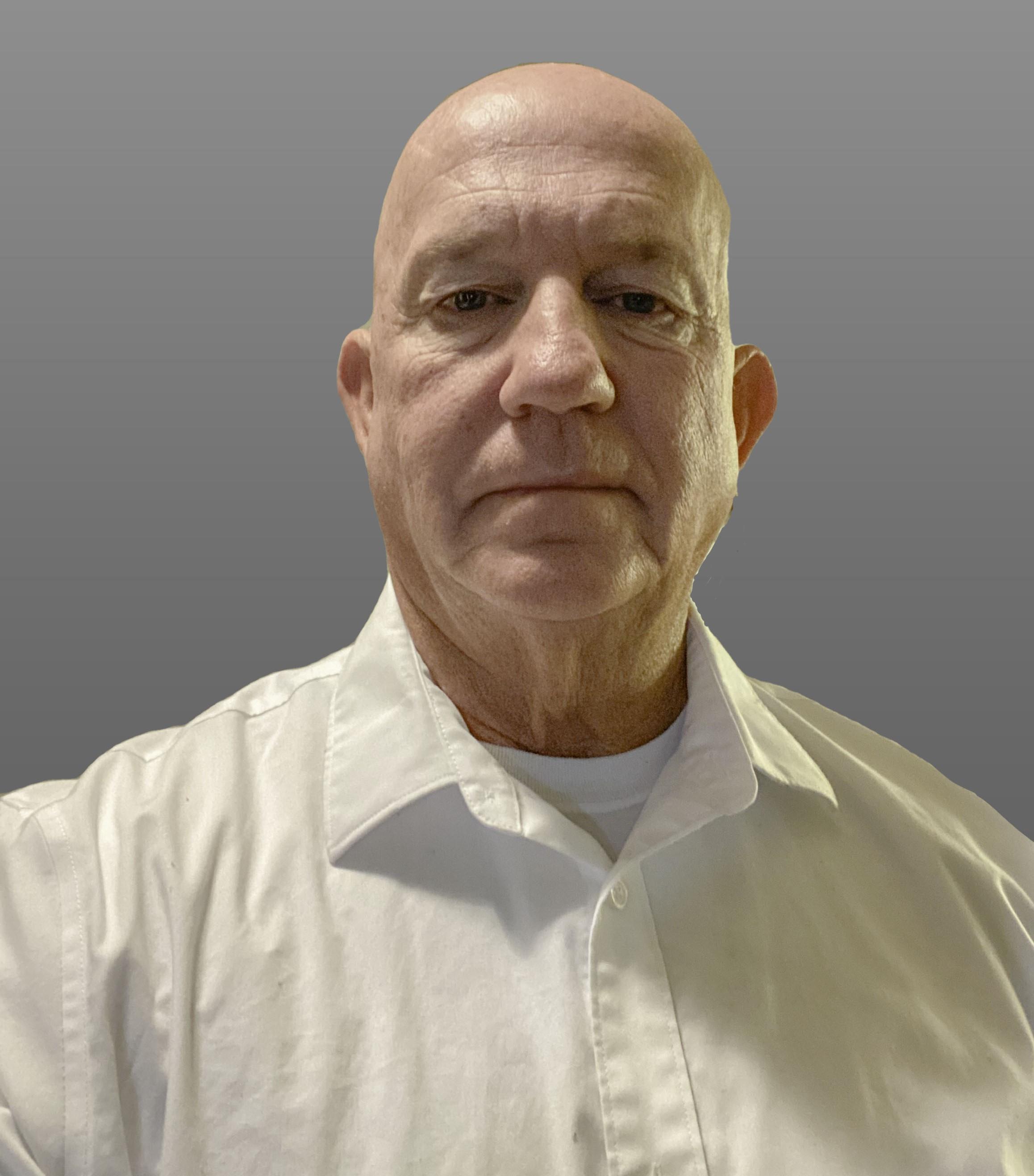Rick Hebert Head Shot