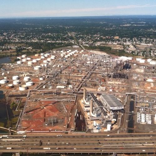 Industrial Sludge Removal & Waste Minimization Services