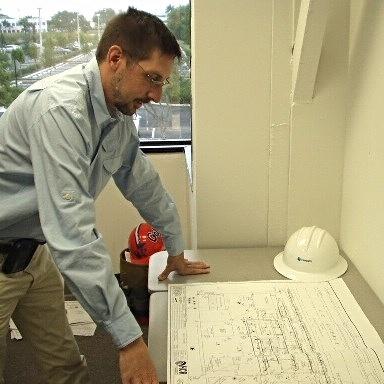 Professional Engineers, Geologists & Licensed General Contractors