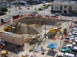 Soil Excavasion