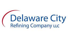 Delaware City Refining Company logo