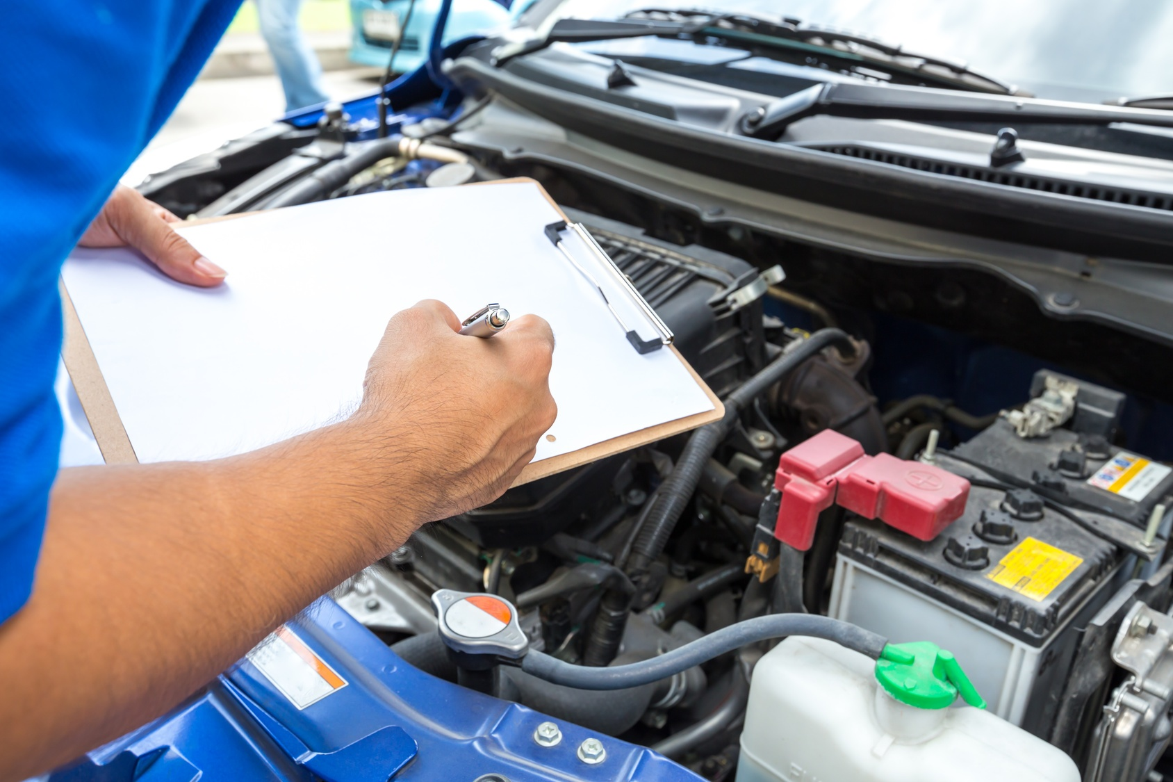 Commercial vehicle safety inspection guidance for Nearest motor vehicle inspection station