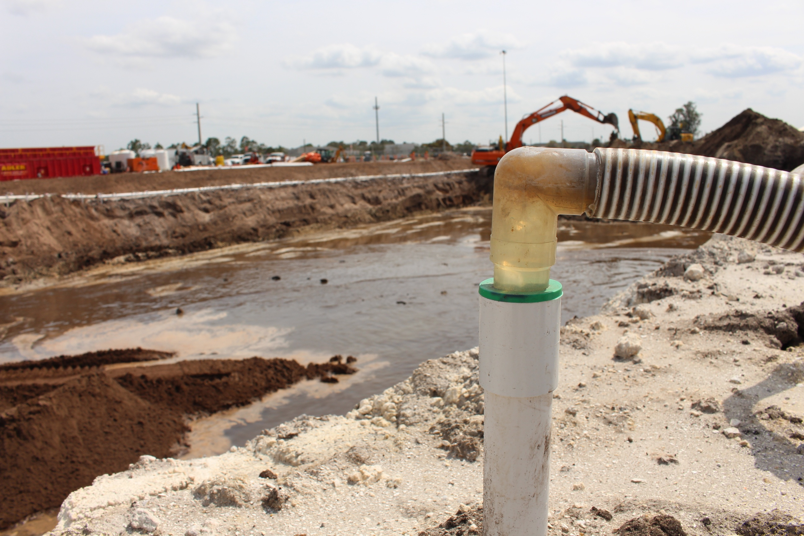 How Wastewater Must be Treated Before Being Released