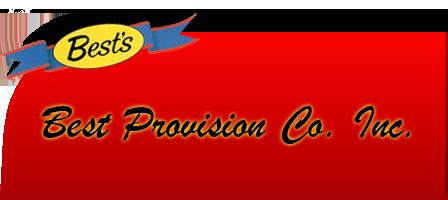 Best_Provision_Company_Inc