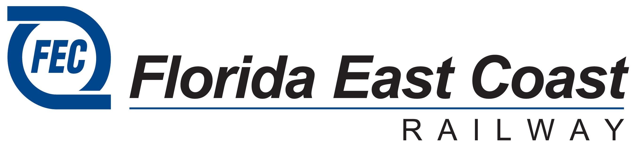Florida East Coast Railway logo