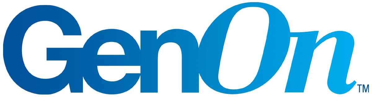 GenOn logo