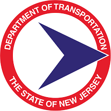 New Jersey Department of Transportation logo
