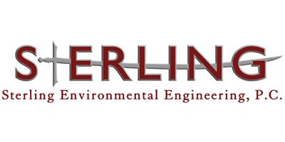 Sterling Environmental Engineering logo